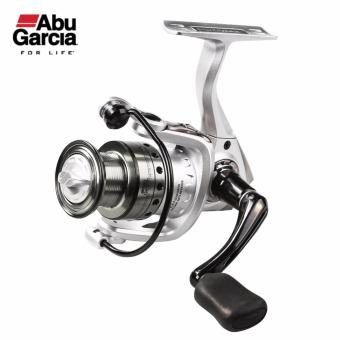 Reel Spinning Abu Garcia Silver Max SP10 Size 1000 6 Bearings Ratio 5.2