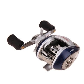 Right Left Hand Bait Casting Fishing Reel 12+1BB 6.4:1 Baitcasting Reel(