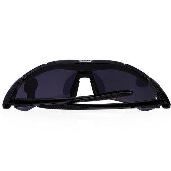 Shock Price Robesbon 0089 Pria Bersepeda Eyewear Outdoor Bersepeda Kacamata Sepeda Sepeda UV400 Sports Sun Glasses