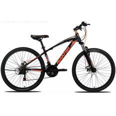 Sepeda Gunung Aviator New (Keluaran Pacific) Rem Cakram dpn blkng