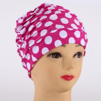 HARGA Shishang ms. rambut panjang Ukuran Plus topi renang renang topi renang topi renang topi TERPOPULER