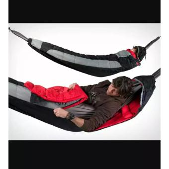 Sleeping Bag Hammock Atau Hammock Sleeping Bag Original