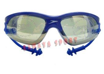 Speedo Kacamata Renang LX1000-BR