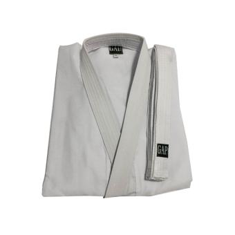 Sport GAP Baju Karate Dewasa - Putih