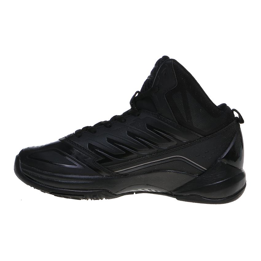 ... Spotec Hornets Sepatu Basket - Hitam ...