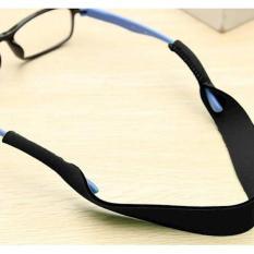 Tali Kacamata Neoprene Untuk Olahraga