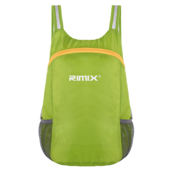 Tas kulit luar ruangan ultra-ringan tas travel tas ransel
