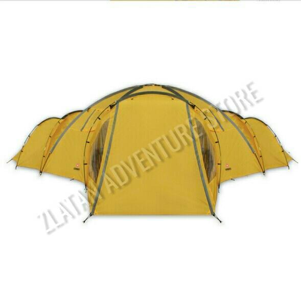 Cheap online Tenda Consina Breakout 10 Dlx Kapasitas 10 Orang Free Ongkir