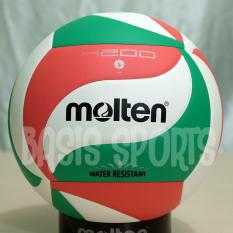 TERLARIS  Bola Volley/Voli/Volly Molten V5M4200 NEW