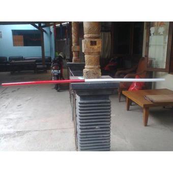 Tongkat Pramuka Merah Putih - 5639Dc