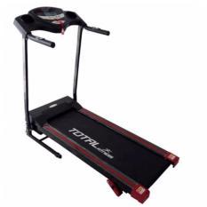 Total Fitness - Treadmill Elektrik 1 Fungsi TL- 626