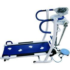 Treadmill Manual 6 Fungsi TL-2005B