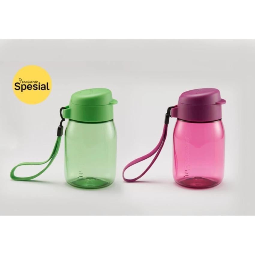 My Bottle DOFF Botol Minum 500ml - KUNING plus POUCH. Source · Tupperware Cute 2