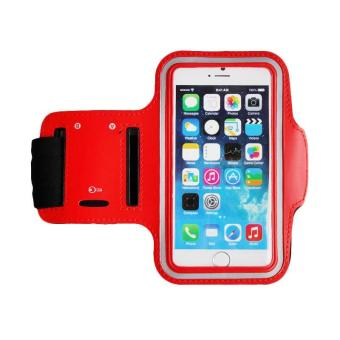 Universal Sport Armband Case for Smartphone 4.5 Inch - Waterproof Underwater Phone Bag Running Sports Armband