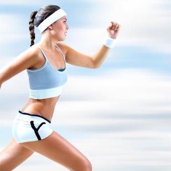 PENAWARAN Yoga olahraga berjalan tatanan rambut ikat kepala handuk TERLARIS