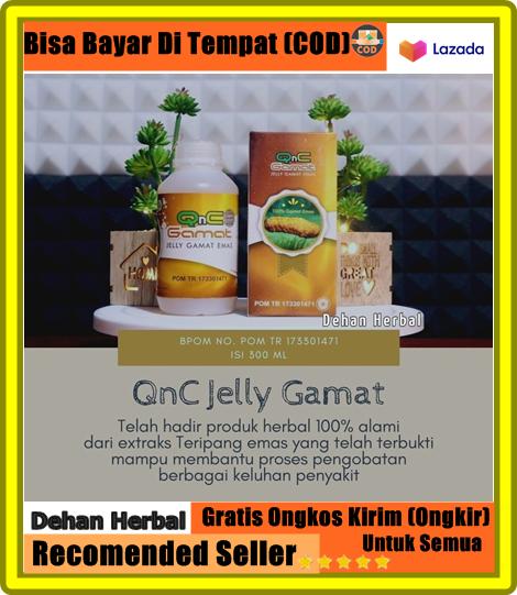 Cara Untuk Datang Bulan Jamu Telat Datang Bulan Cara Supaya Haid Obat Mens Tidak Teratur Cara Biar Haid Cara Agar Haid Lancar Qnc Jelly Gamat Lazada Indonesia