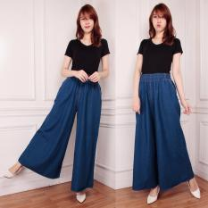 ... 168 Collection Celana Whitely Jeans Pant Putih Ezyhero Source 168 Collection Celana Panjang Kulot Jeans Jumbo