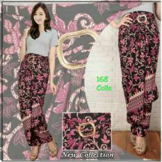 168 Collection Rok Maxi Lilit Susan Batik Fanta