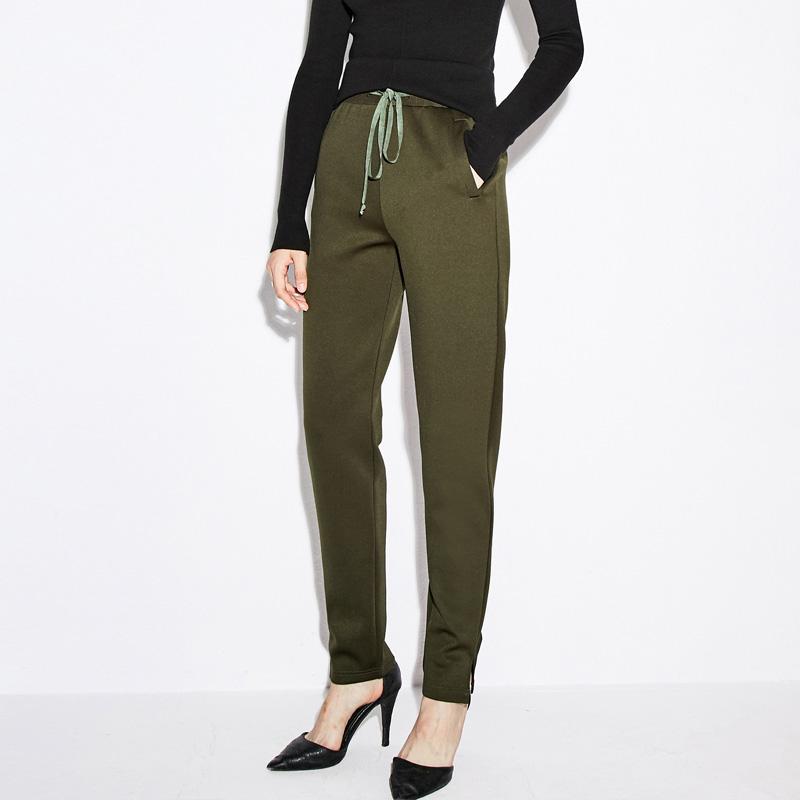 Harga Caidaifei Korean-style Spring And Summer New Style Slim Fit Dress Base Skirt (. Source · 1amii Membeli Bertali Renda Keelastikan Kasual Celana (Hijau ...