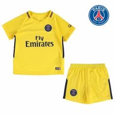 2017-2018 club Boys Football Jersey Suits (3XS--XL). - intl