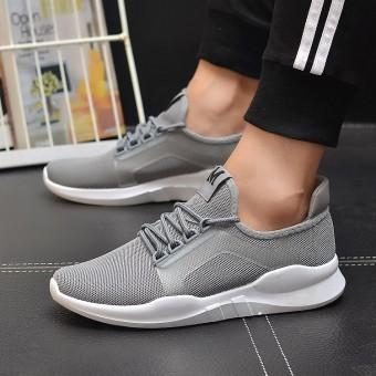2017 Sepatu Pria Wanita Sneakers Olahraga Outdoor Basketball Sepatu  Pasangan Sepatu Lari Santai Pria Berjalan Sepatu bdc865c189