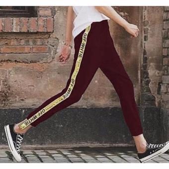 Shock Price Ace Fashion Celana OW PANTS | CELANA WANITA PANJANG (4 Warna) penjualan