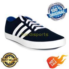 Adidas Casual Sports Easy Vulc VS AW4633 Navy White