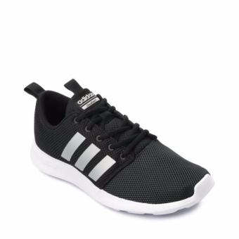 Harga Adidas Cloudfoam Swift Racer Shoes AW4154 Online Review ... 6f29ad6689