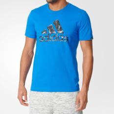 Adidas Kaos olahraga Treefoil logo - BP8403IDR203900. Rp 209.300