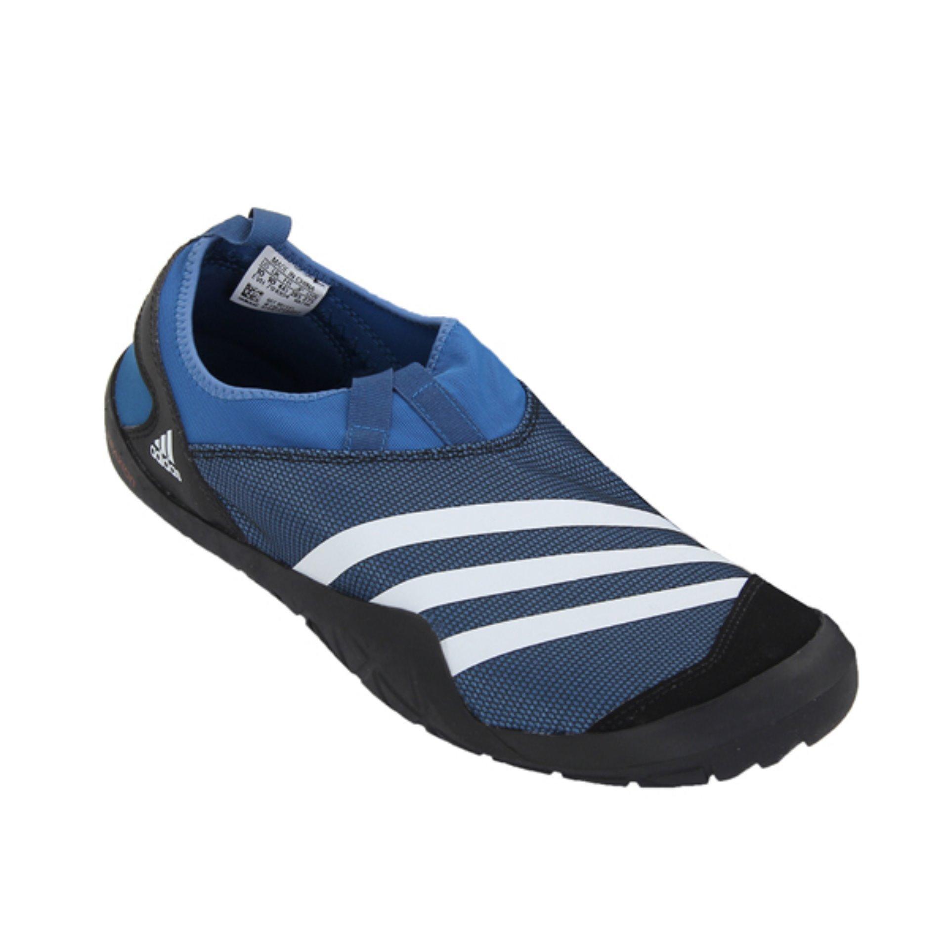 Jual Beli Adidas Sepatu Outdoor Water Sport Climacool Jawpaw Slip On Kurobe  Pria Bb1913 Bb5445 88045bf76e