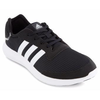 Adidas Sepatu running Element Refresh - BA7911 - hitam
