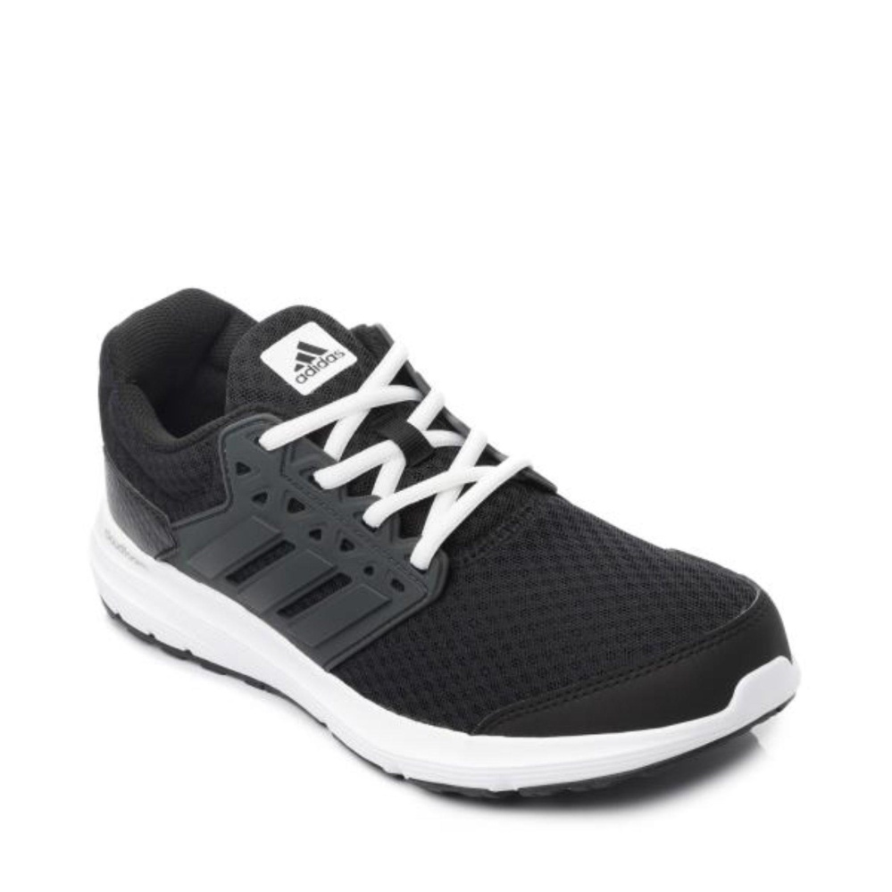 Adidas sepatu running galaxy 3 W - BB4365 - Hitam .