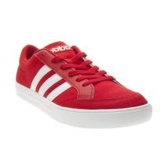Adidas Sepatu sneaker adiNeo VS Set - AW3893 - Merah