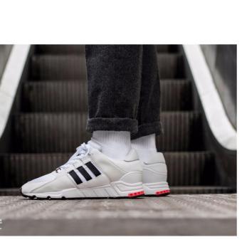 Adidas Sneaker Eqt Support Adv Primeknit Bb1260 Hitam - Update ... 3c1b5dcfff