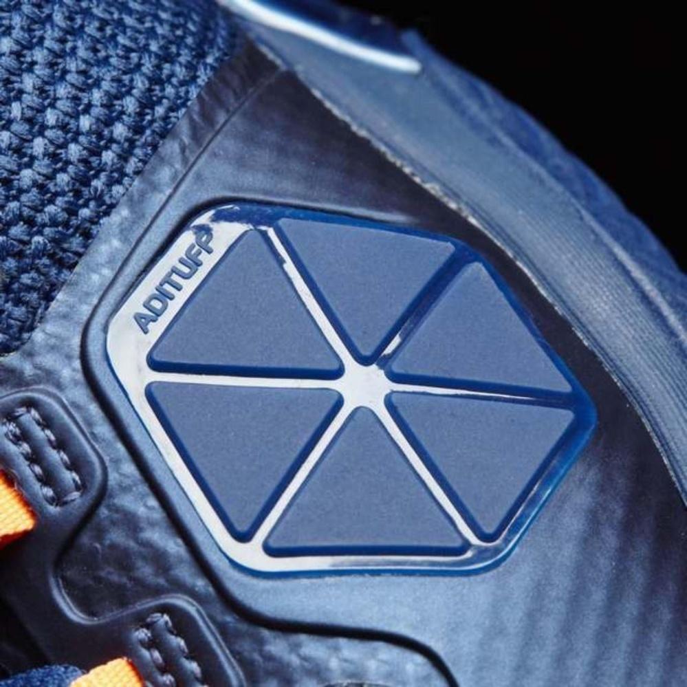 Adidas Sepatu Tennis Barricade 2017 Ba9073 Biru - Update Harga ... d3c43197ad