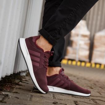 Adidas Sneaker X_PLR - BB1102 - Maroon