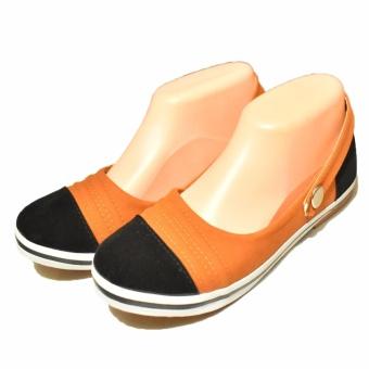 Aintan Flat Shoes Kirani 01 - Sepatu Balet - Tan