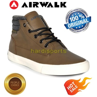 Airwalk Hiker 16PVM1193 - Khaki