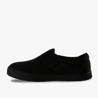 Airwalk Jamor Boys Sneakers Shoes - Hitam - 4