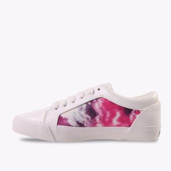 Airwalk Julia Women's Sneakers Shoes - Putih - 3