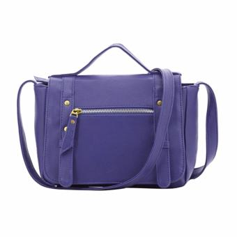 Alibi Paris Kamilee Bag - Royal Blue