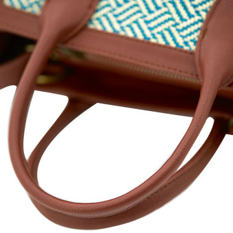 Alibi Paris Orlean Top-Handle Bags - Tosca - 5 .