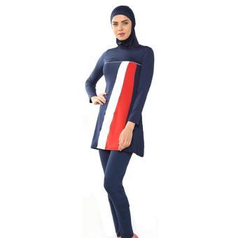 Amart Ms baju renang Muslim baru konservatif - Internasional
