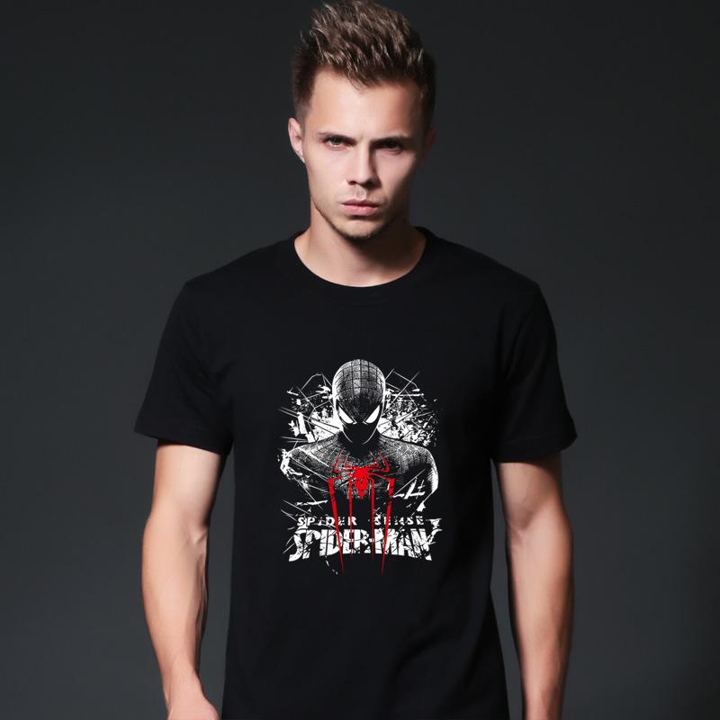 Vanwin Singlet Distro Spiderman Hitam Daftar Harga Terbaru Source · Flash Sale Amazing Spider Man t shirt film dan televisi Hitam