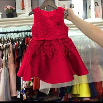 Anami Fashion Dress Carista Kid Benhur