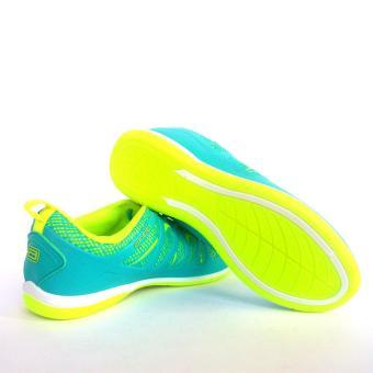 Ando Kimmy Sepatu Olahraga Warna Tosca Lime - 3