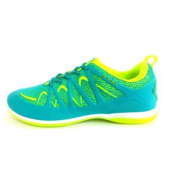 Ando Kimmy Sepatu Olahraga Warna Tosca Lime - 2