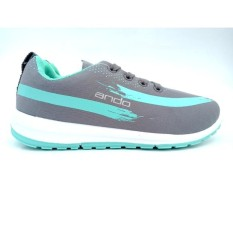 ANDO Lindsey - Sepatu Olahraga Wanita - Sepatu Lari Wanita