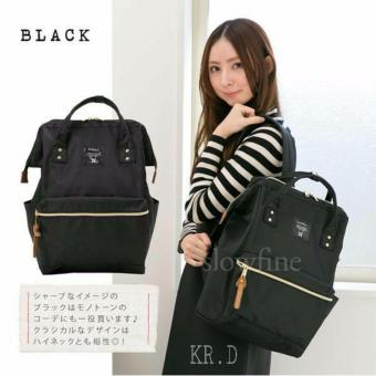 ANELLO BACKPACK - Black