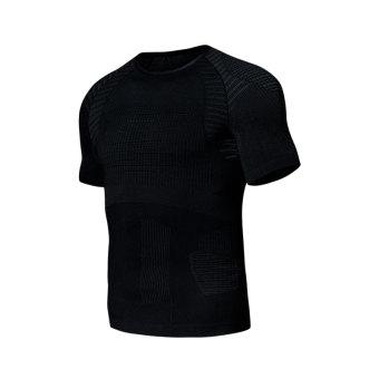 Jual Anta Baju Ketat Baru Pria T Shirt Pakaian Olah Raga